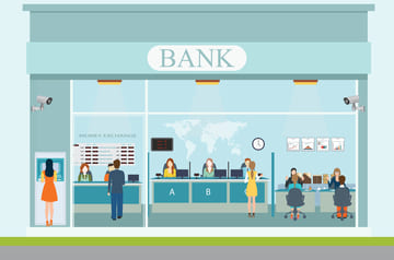 銀行別ファクタリング