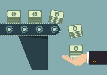 運転資金を調達するために融資ではない資金調達方法