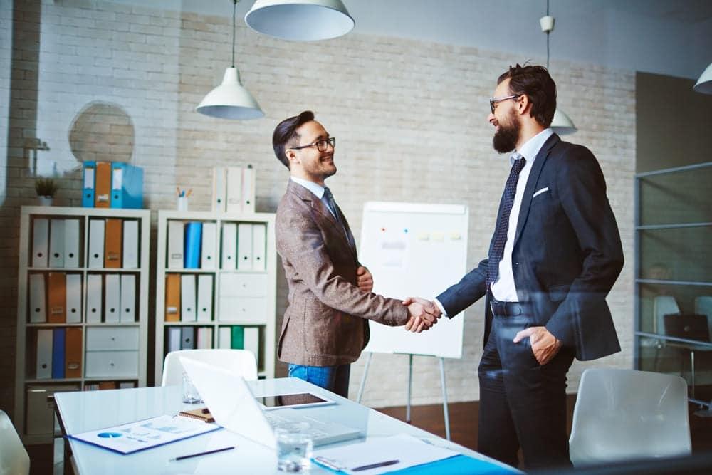 ファクタリング契約と資金調達でのファクタリング会社との関わり方