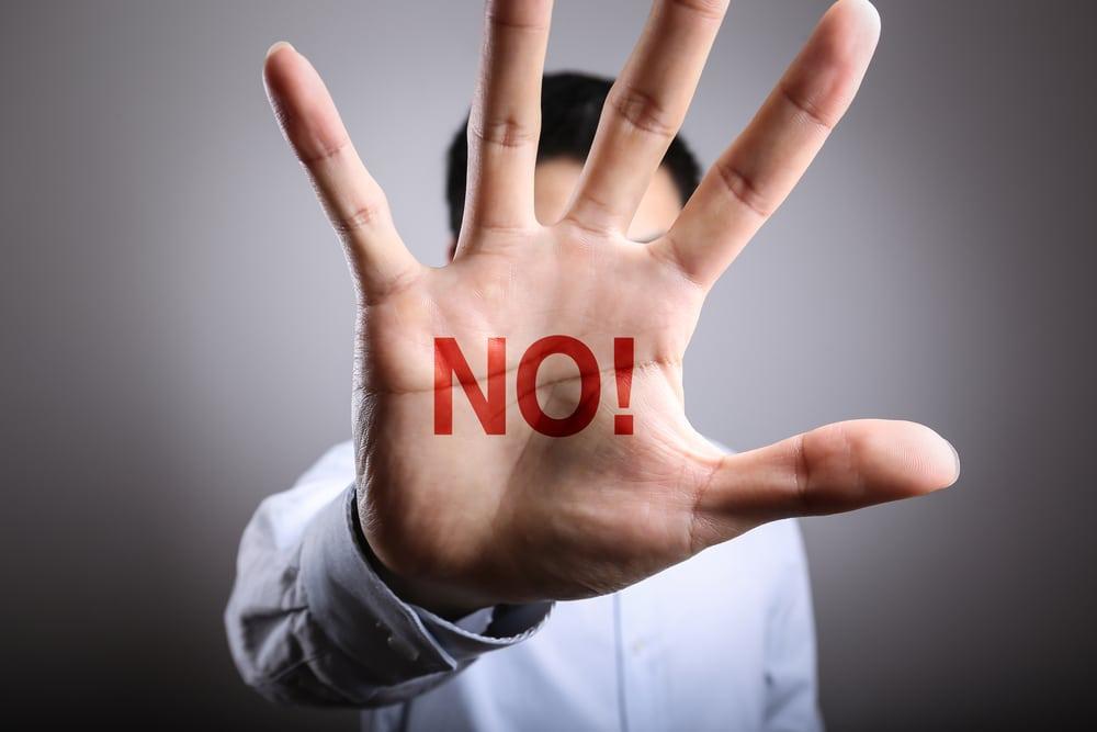 直接会おうとしない 顔を合わせることを拒否する業者は注意が必要